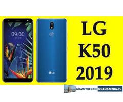 Serwis Naprawa szybki szybko LG K40 LG K50