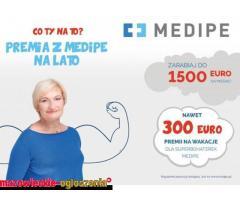 Niemcy - praca przy opiece nad osobami starszymi